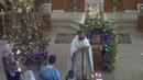 Проповедь после Покаянного Молебна пред иконою 14000 младенцев в Вифлееме избиенных