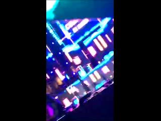 200111 taemin @ 2020 vov kpop super concert in hanoi