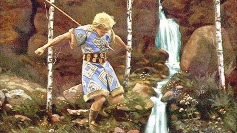 Удар в спину и враг в тылу Вып 3 Ангелы и демоны Архетип Тени 11 01 2020
