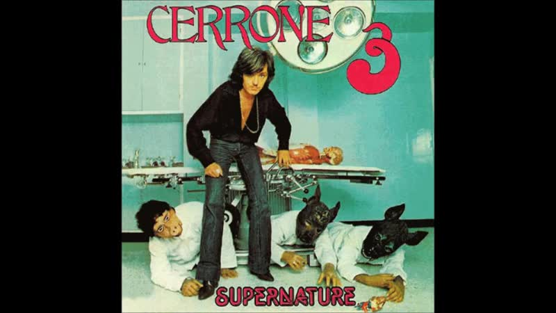 Cerrone Supernature High Fidelity Audio Long Version 19 Min