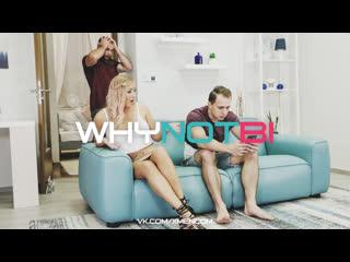 WHYNOTBI: Bi Family Secrets Vol. 2 Scene 1 - Daddy Please!