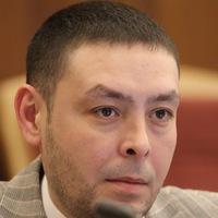 Эльдар Насретдинов