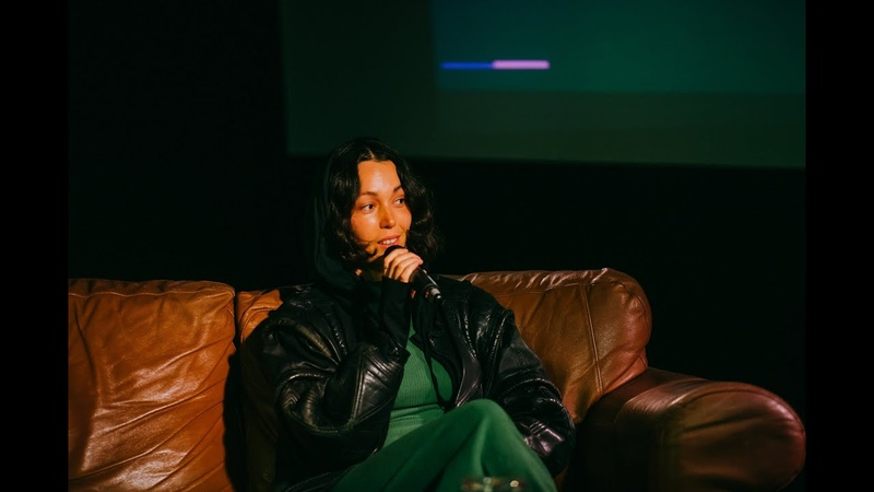 Kelly Lee Owens In Conversation inner city electronic 2019