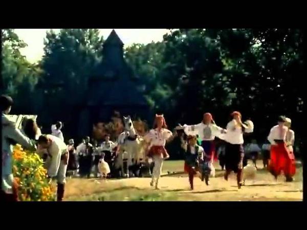 Катя Бужинская Як у нас на Україні