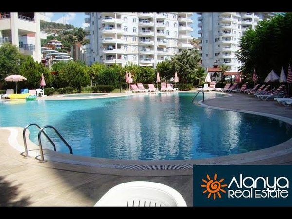 Alanyarealestate.co.uk Luxury Aparments for sale in Alanya Turkey from owner