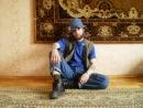 Фотоальбом человека Георгия Кляйна