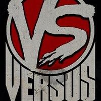 Логотип Versus Battle
