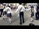 25.05.13 Последний звонок - Вальс-прощальная песня-прощание со школой