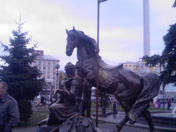 Вітя Гебеш, Свалява, Украина