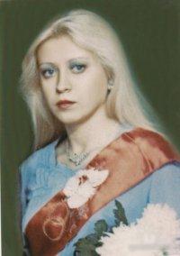 Елена Салова