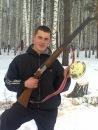 Персональный фотоальбом Жеки Носкова