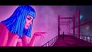 GrOb_ovchik - Blue Girl (Vaporwa65366