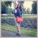 Личный фотоальбом Юлии Завьяловой