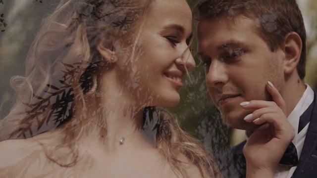 Timur Lina - Wedding Teaser