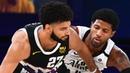 LA Clippers vs Denver Nuggets Full GAME 4 Highlights | September 9 | NBA Playoffs