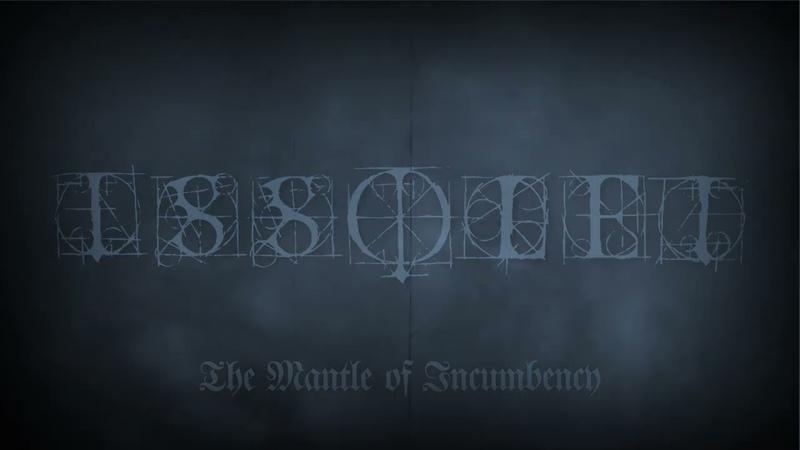 Issolei The Mantle of Incumbency Music Video Raw Atmospheric Black Metal Norway