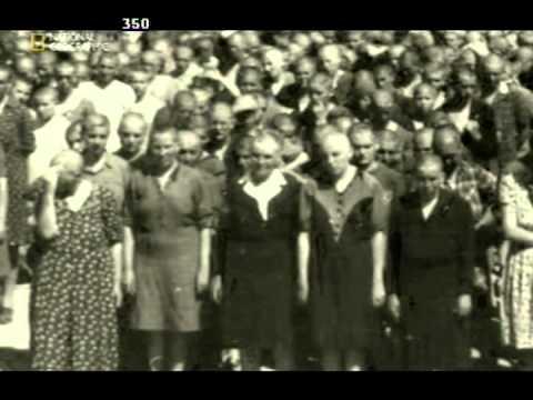 Fotoalba z koncentračního tábora Osvětim (2011) - Dokument CZ