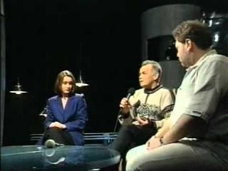 Дмитрий Киселев о журналистике (1999г.)