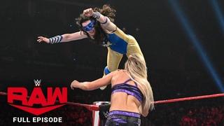 WWE Raw Full Episode, 26 July 2021
