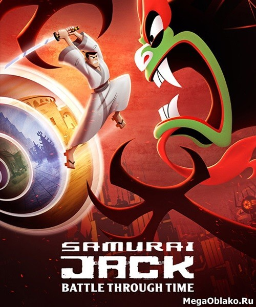 Samurai Jack: Battle Through Time (2020/RUS/ENG/MULTi8/RePack)