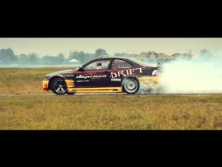 BMW Super Drift Italy Final Round 2013