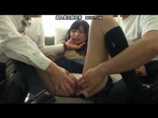 Wakatsuki maria [pornmir, японское порно вк, new japan porno, schoolgirl, sex slave, rough sex, anal]