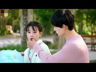 💝Влюбилась в бесячего босса😍  Клип к дораме 💌Ночь кометы 2 / Hui Xing Lai De Na Yi Ye 2💗 Part1