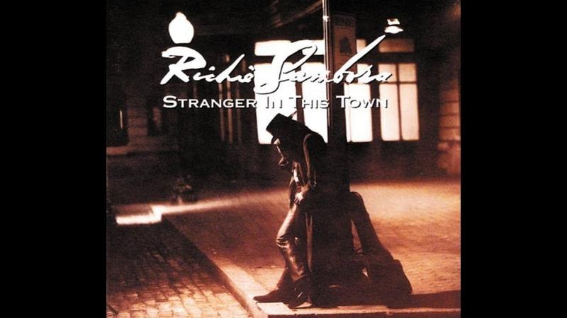 R̲ichie S̲ambora – S̲tranger In This T̲own (Full Album)
