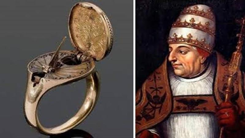 Ядовитые кольца Борджиа
