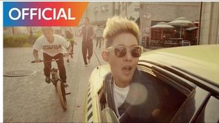 김현중 (Kim Hyun Joong) - Beauty Beauty MV