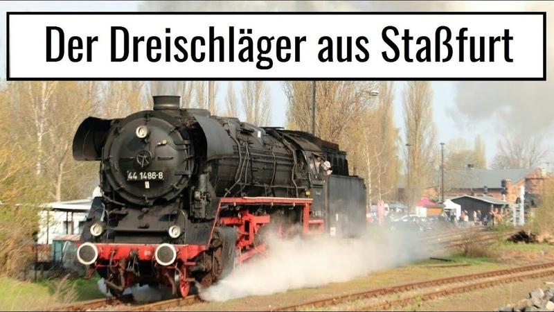 44 1486 - Der Dreischläger aus Staßfurt