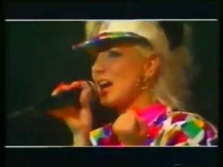 Zoltán Erika - Remetelány '87 (Koncert)