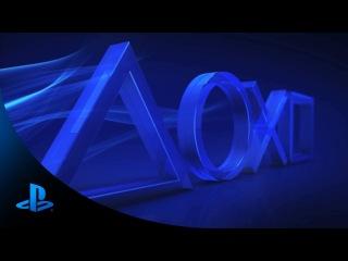 PlayStation E3 2013 - Рекламный ролик