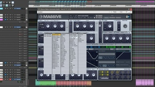 Designing engine sounds for WipEout in MASSIVE | Native Instruments