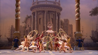 """20/02 - трансляция балета «Спящая красавица»/20/02 -""""The Sleeping Beauty"""" - Bolshoi Ballet in cinema"""