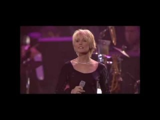 Dana Winner - Conquest Of Paradise (Live)