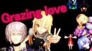 Touhou MMD - Grazing love
