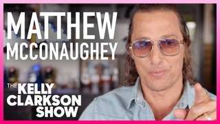 Matthew McConaughey Gives Back With 'We're Texas' Virtual Charity Concert