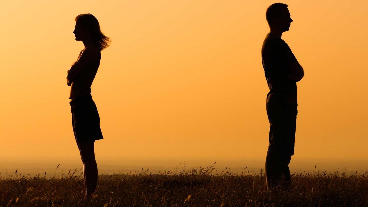 Картинки про расставания с любимым человеком