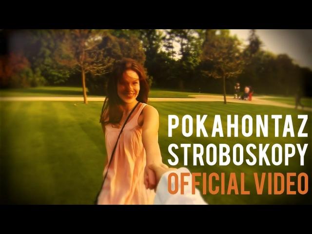 POKAHONTAZ/FOKUS - Stroboskopy (official video) prod.DiNO