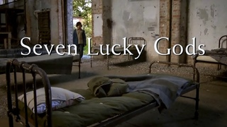 Seven Lucky Gods (2014 drama)