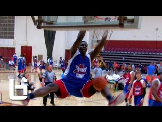 Anthony Bennett Is a Certified BEAST!! NBA Lottery Pick OFFICIAL Mixtape!