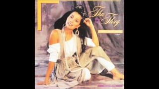 """Thu Thuy (Sher'e) – It's Only You (12"""" Version) 1987"""
