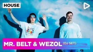 Mr. Belt & Wezol (DJ-set) @ Motion Experience   SLAM!