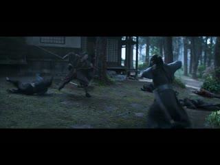Mortal Kombat – Official Restricted Trailer (2021) [NR]