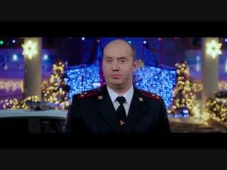 Полицейский с Рублевки. Новогодний беспредел: Яковлев о конце света в 90-х