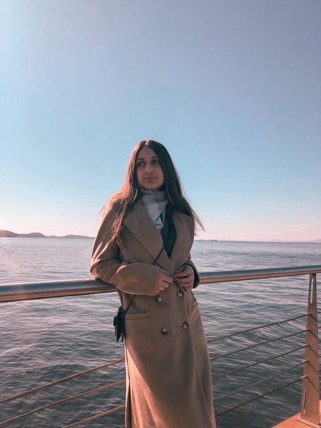 Эсмира Аббасова, 18 лет, Владивосток, Россия
