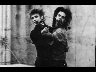 Nick Cave & Blixa Bargeld - Where The Wild Roses Grow