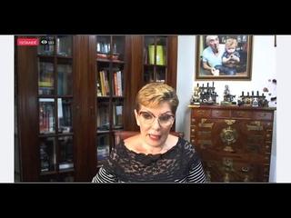 Dr Nona о стрессоустойчивости
