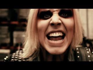 Crashdiet rust(2019)glam metal,heavy metal,hard rock швеция